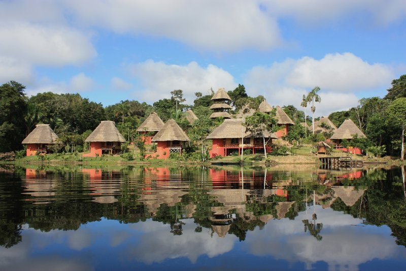 Napo_Wildlife_Center_Ecolodge