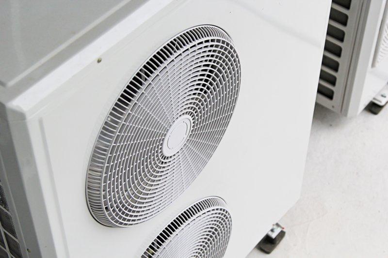 Αντλία θερμότητας