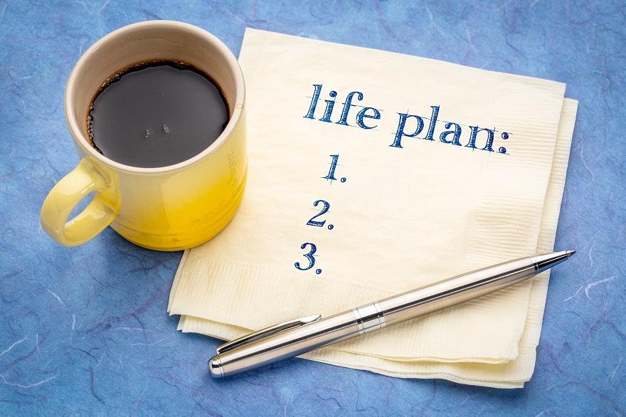 Σχέδια ζωής