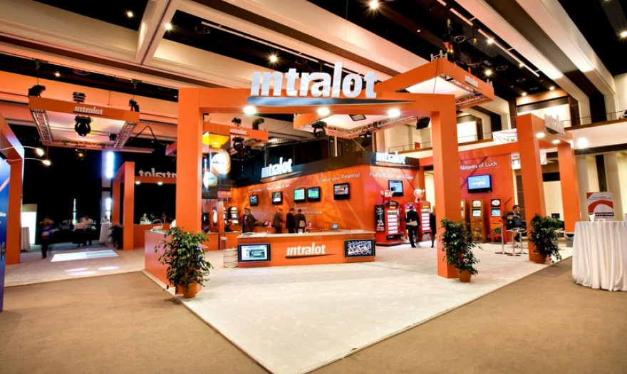 Intralot: Ο Κωνσταντέλλος νέος Group Chief Commercial Officer