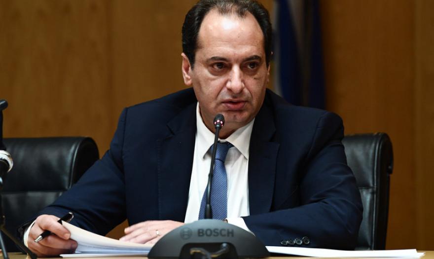 Χ. Σπίρτζης: Επιστροφή στο παρελθόν το πρόγραμμα της ΝΔ | Economistas.gr