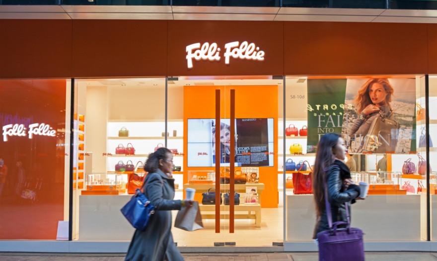 d654fabd2b Αγωγή της Folli Follie κατά Κουτσολιούτσου