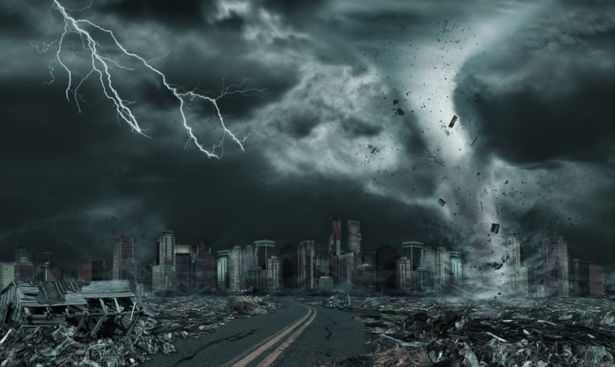 Το σενάριο της καταστροφής για το '19