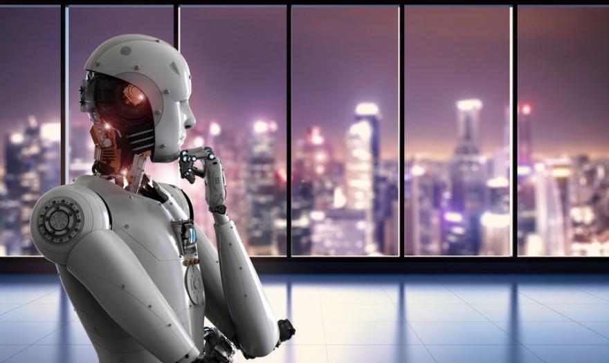 Οι τράπεζες άρχισαν τις «προσλήψεις» ρομπότ!