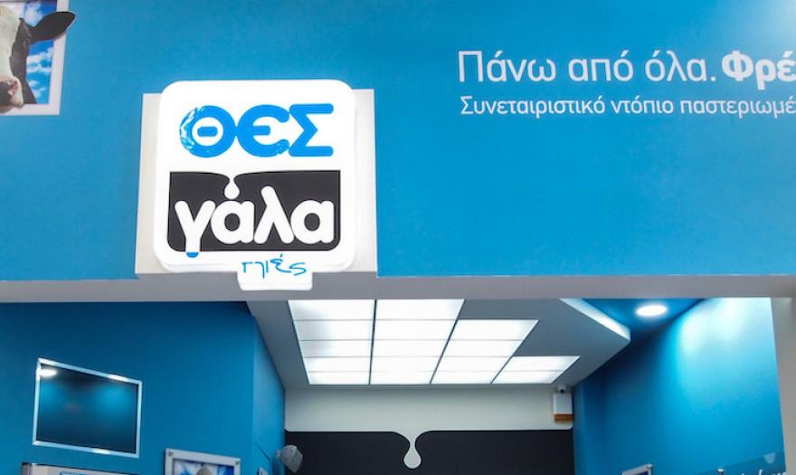 ΘΕΣγάλα: Αίτηση προστασίας από τους πιστωτές