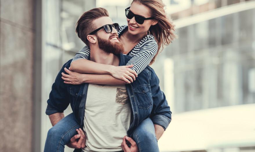 με επιτυχία dating με έναν συνάδελφο
