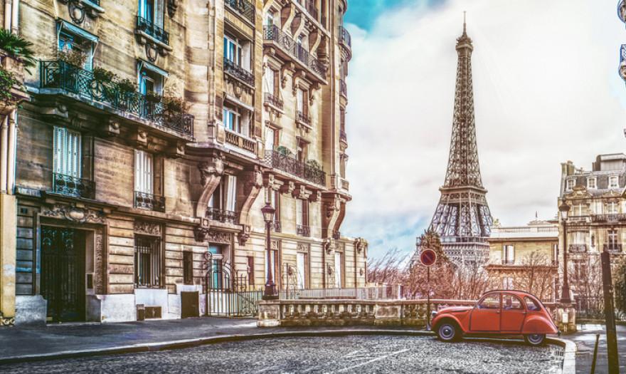 Δημοψήφισμα για τα Airbnb υπόσχεται η δήμαρχος Παρισιού