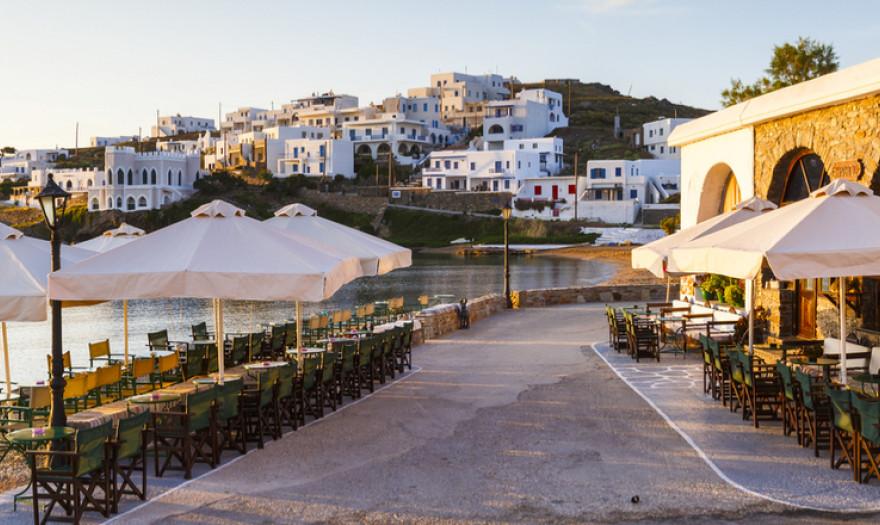 Η Κύθνος μετατρέπεται σε «έξυπνο» νησί | Economistas.gr