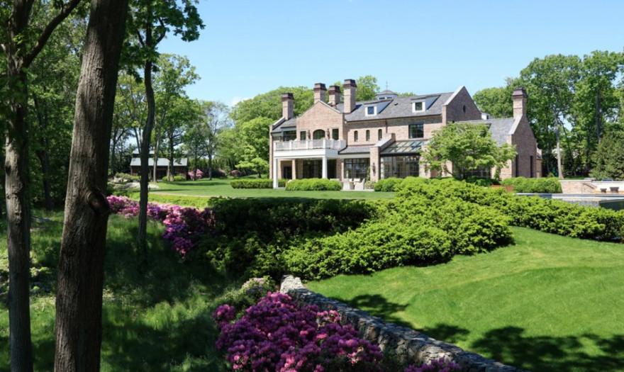 Tom Brady-Gisele Bündchen: Πώς μοιάζει ένα σπίτι 40 εκατ. δολαρίων