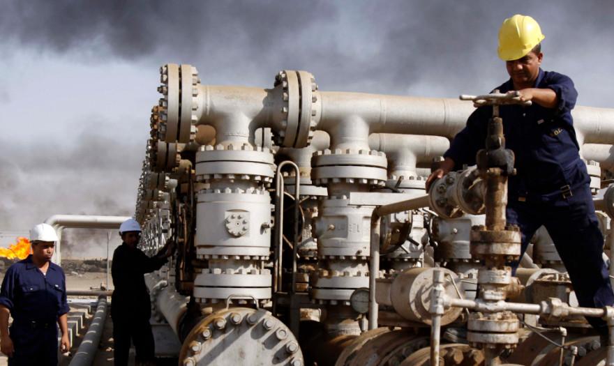Ιράκ: Φόβοι για οικονομική κατάρρευση, λόγω κυρώσεων της Ουάσινγκτον