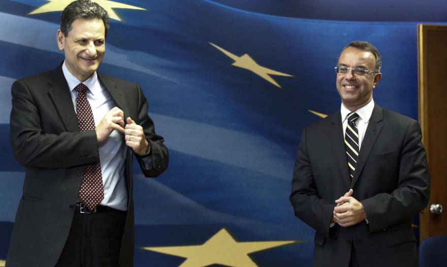 Στα 4,96 δισ. ευρώ το πρωτογενές πλεόνασμα του 2019