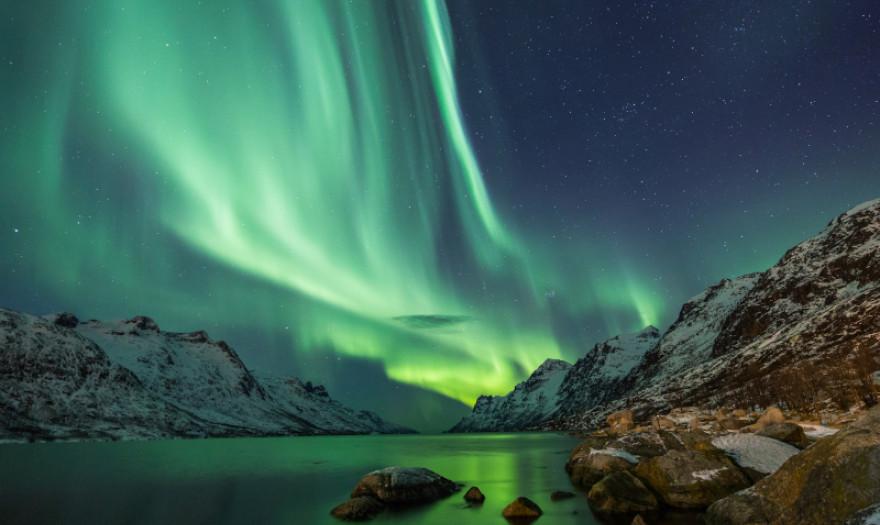 Τα 6 βήματα για την ευτυχία, σύμφωνα με τους Φινλανδούς