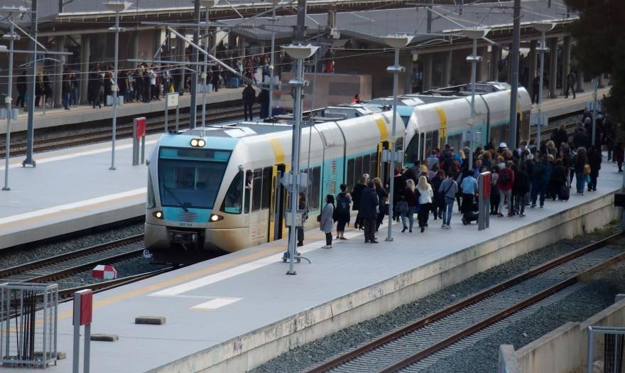 Αλλάζει ο σταθμός Λαρίσης με έργα 65 εκατ. ευρώ | Economistas.gr