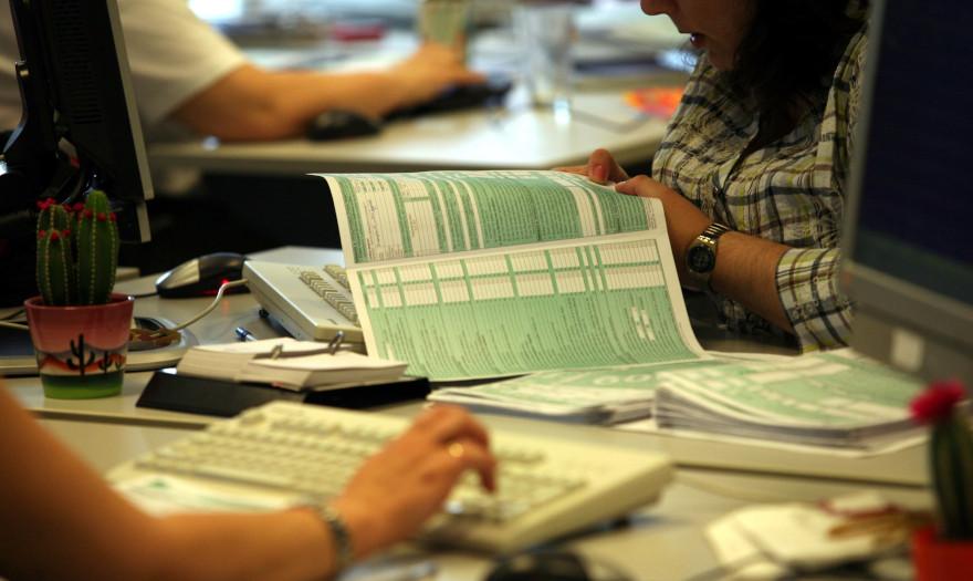 Φορολογικές δηλώσεις 2020: Τα 13 σημεία «SOS» των εντύπων