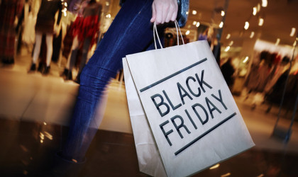 Black Friday 2018: Τι να περιμένουν οι καταναλωτές