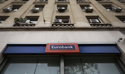 Eurobank: Πάνω από 5% το ποσοστό της The Capital Group