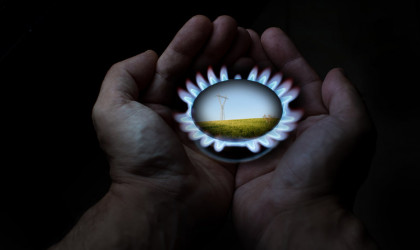 Επέκταση του δικτύου φυσικού αερίου σε περιοχές της Λάρισας ... ed380df2021