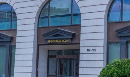... Χρηματοδοτική συμφωνία για την μητρική της Interamerican 7e52988db60