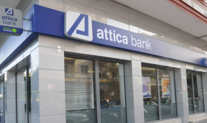 Attica Bank: Ήλθαν οι καταθέτες, ζητούνται επενδυτές