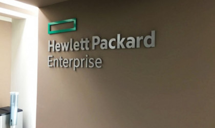 Η Hewlett Packard Enterprise στην 84η ΔΕΘ