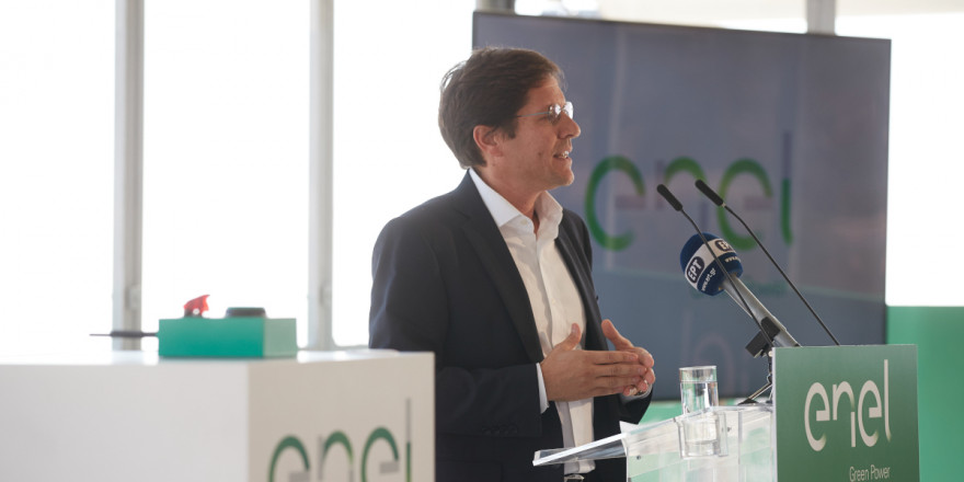 Enel Green Power: Ανοικτή σε συνεργασία με τη ΔΕΗ